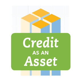 credit as an asset training
